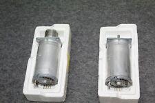 1 X Telefunken M15 Capstan Motor 1AD5005-OP 9961577 18 Volt  VERY RARE geprüft