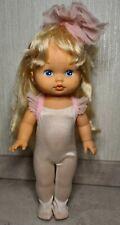 Mattel Lil Miss Makeup 1988 80er Puppe