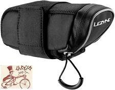 LEZYNE MICRO CADDY-S BLACK SEAT BAG