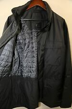 Ermenegildo Zegna ZZegna Water resistant Field Jacket Size XL