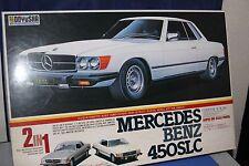 Doyusha Mercedes-Benz 450 SLC 1/12 JAPAN Beautiful Box