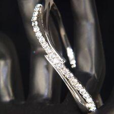 Diamond Lab-Created/Cultured Costume Bracelets