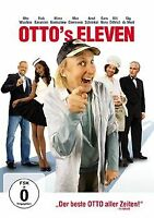 Otto's Eleven von Sven Unterwaldt Jr. | DVD | Zustand gut