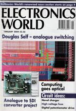 January New Magazines in English
