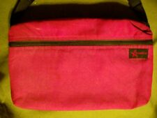 Starlite 30 Count Audio Music Cassettes Tapes Pink Shoulder Strap Storage Case