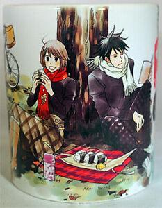 Nodame Cantabile - Coffee MUG  - Anime - Manga - cup