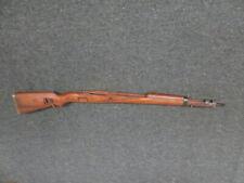 98K Mauser Rifle Stock Set-Complete-Original