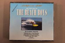 California Gold/Very Best of.. [Audio CD] Beach Boys,the