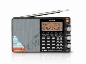 New Tecsun PL-880 PLL Multi Conversion AM/FM/LW/SW / Longwave Shortwave