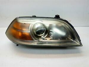 OEM Acura MDX 01-06 Front Right Passenger Halogen Headlight Lamp