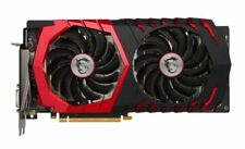 MSI NVIDIA GeForce GTX 1080 Ti GAMING X 11G GDDR5X DVI/2HDMI/2DisplayPort pci-e