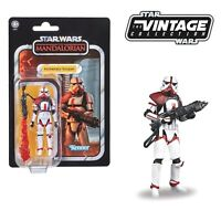 Star Wars Vintage Collection Incinerator Trooper Figure Exclusive