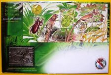 M'SIA  MFDC229M : STAMP WEEK '98 - Insects - Special Edition [A]