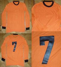 Maglia shirt jersey OLANDA HOLLAND NEDERLAND anni 70 80