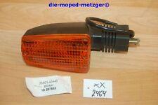 Suzuki GS 500/750/1150 Blinker Turn Signal 35601-43440 Original NEU NOS xx2464