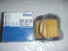 BRAND NEW MAHLE KX87D FUEL FILTER CITROEN FIAT PEUGEOT 1.8 HDI 2.0 HDI 2.0 JTD