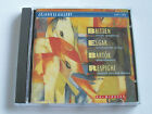 Britten Elgar Bartok Respighi (CD Album) Used Very Good