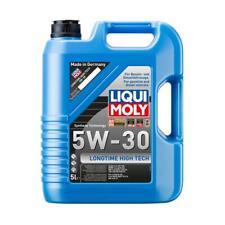 Motoröl LIQUI MOLY 1137 Longtime High Tech 5W-30 passend für
