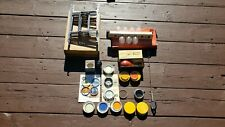 lot of vintage camera lens filter kodak anco color accessories