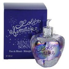 Parfum Lolita Lempicka Minuit Sonne Edp 100ml Neuf Et Sous Blister
