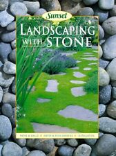 Sunset Landscaping with Stone: Paths & Walls - Water & Rock Gardens - Installati