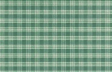 Green Plaid Wallpaper White Waverly-like Country York RD7572 Double Rolls