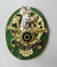 Schützenfest - 1903 German Shooting Badge/Medal