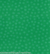 Green on Green Quilting Batik Moda//Over the Rainbow//41014 45 By 1//2 Yd M8585