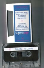 Promo-only THE OUTFIELD Bangin' JAPAN ADVANCED CASSETTE w/SNAP CASE Free S&H/P&P