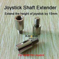 Classic Arcade Joystick Shaft Extender Extension ROD for SEIMITSU Joystick