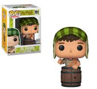Pop! TV: El Chavo - El Chavo #751