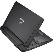 """ASUS G75 17.3"""" Gaming Laptop i7 2.4GHz 8GB 1TB Windows 10 (G750JMBSI7N23)"""