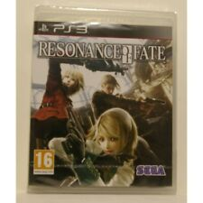 Resonance of Fate PS3 (SP)
