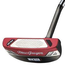 MacGregor Golf MacTec X 001 Mallet Putter, Mens Right Hand, Headcover