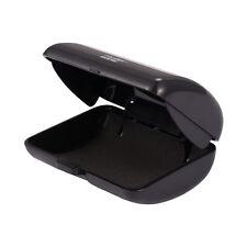 Car Auto Interior Plastic Coin Case Storage Box Holder Container Organizer Gadge