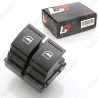 ELECTRIC WINDOW CONTROL DOUBLE SWITCH FRONT RIGHT FOR SKODA FABIA 2 II