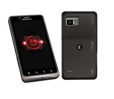 Motorola Droid Bionic Black (Verizon) Smartphone Cell Phone 4G XT875 (Page Plus)