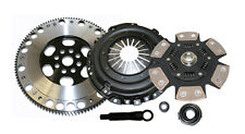 1990-1991 ACURA INTEGRA COMPETITION CLUTCH STAGE 4 & LW LIGHTWEIGHT FLYWHEEL KIT