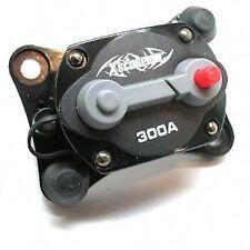 300 amp 12 Volt CAR HIGH CURRENT Circuit Breaker CB300L With LED Indicator