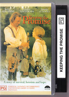 Keeping the Promise - Keith Carradine, Annette O'Tool VHS Video Tape