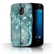 STUFF4 Case/Cover for Samsung Galaxy Nexus 3/I9250/Winter Fashion/Jade Tree