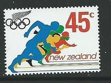 NUOVA Zelanda SG1663 1992 Giochi Olimpici Gomma integra, non linguellato