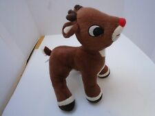 RUDOPLH Goffa International Corp. Rudolph The Red-Nosed Reindeer standing Plush