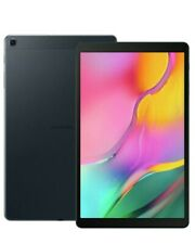 Samsung Galaxy Tab A SM-T510 2019 10.1 Inch 32GB 2GB Ram Android Tablet - Black