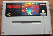 Super Metroid ? Super Nintendo, SNES Spiel ? sehr guter Zustand ? Original-Modul