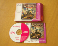WITCHAVEN II 2 Blood Vengeance PC/Card Cover versione