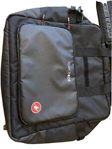 Castelli, Team Ineos Weekender Bag, World Tour Uci Rider Issue Bag
