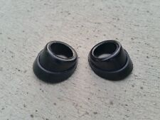 Mazda 1000 ute 1200 1300 808 Capella R100 RX2 RX3 wiper arm outer bushes NEW