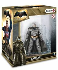Batman Toy Figura Serie Superman DC Comics Héroe Box Colección Schleich 22526