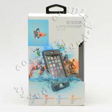 LifeProof nuud Waterproof Dust Proof Case   iPhone 6 Only Night Dive Blue